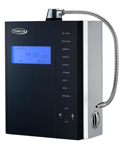 Chanson Revolution Water Ionizer
